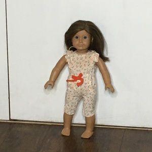 "American Girl Other - American Girl doll 18"". Great Condition"